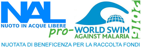 NAL pro World Swim Against Malaria